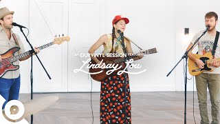 Lindsay Lou - Ready | OurVinyl Sessions