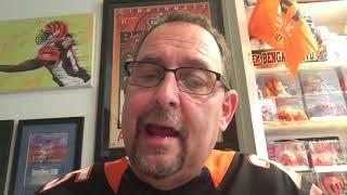 AFC Northerners: Week 3 Bengals v Panthers recap