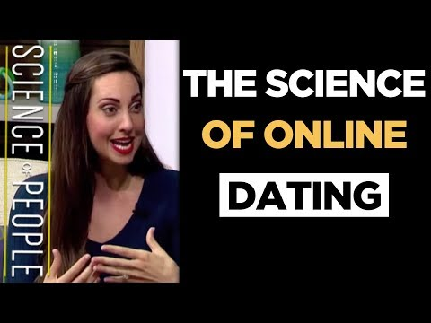 The Science Of Online Dating