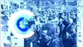 Сегодня на Пушкинской | НТВ 2001 г.