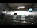 【更新完了】日立エレベーター センター北駅 ブルーライン側