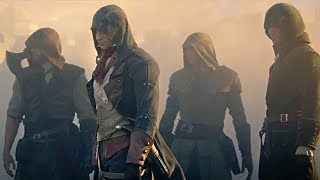 Assassin's Creed Unity Cinematic Trailer - Assassin's Creed 5