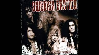 Swedish Erotica - Terri