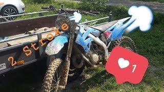 MX-Lifestyle// 2 Stroke_Racer