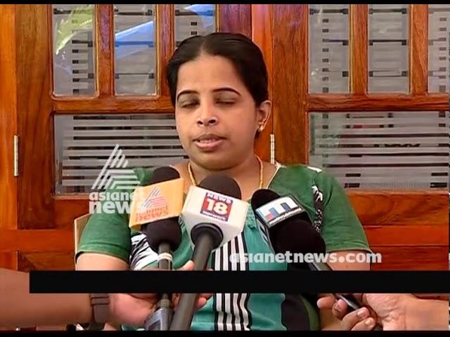 Will decide the CBI's decision to not take up Jishnu Pranoy Case; Mother Mahija responds