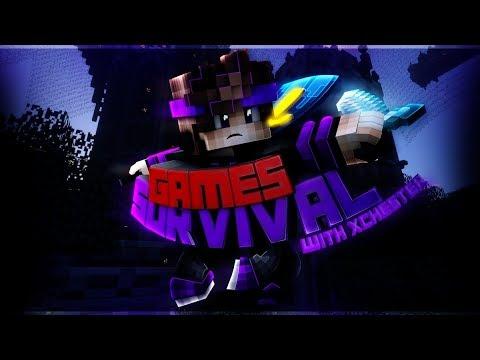 Hypixel - Blitz Survival Games - #21 - LELOEZOEZ PRAAT DUITS! W/LeLoeZoeZ
