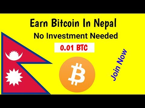 Best Free Bitcoin Mining Site 2019 In Nepal - How To Earn Bitcoin In Nepal