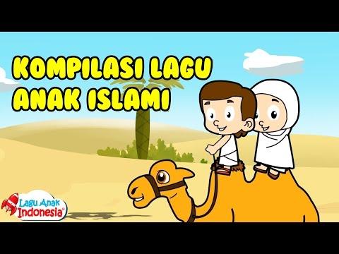 Kumpulan lagu Islami 25 Menit | Kompilasi Lagu Anak Indonesia 25 Menit | Lagu Alif Ba Tha