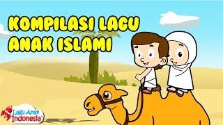 Kompilasi lagu Anak Islami 25 Menit - Lagu Anak Indonesia - Nursery Rhymes - تجميع إسلامي
