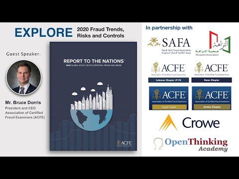 2020 ACFE Report