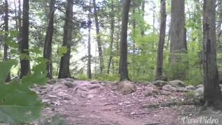 This Video Previously Contained A Copyrighted Audio Track. Due To A Claim By A Copyright Holder, The Audio Track Has Been Muted.     Scott And Bill Jacobsburg State Park Belfast Pa