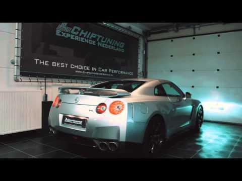 Moodmasters video content: instagram video content Nissan GTR