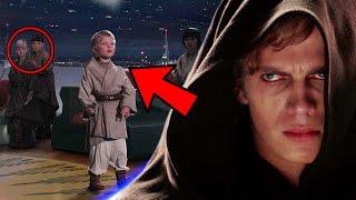 La Verdad de Todo lo que hizo Darth Vader(Anakin) en el Templo Jedi Durante la Orden 66 - Star Wars