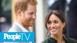 Meghan Markle Announces End Of Maternity Leave With Her 1st Official Post-Baby Engagement | PeopleTV