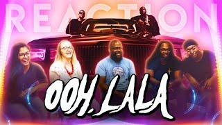 Music Video Reaction - RTJ  - Ooh La La - Group Reaction