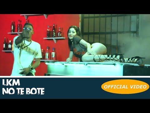 LKM - NO TE BOTE - (OFFICIAL VIDEO) REGGAETON 2019 / CUBATON 2019