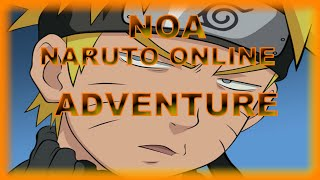 ROBLOX Naruto Online Adventure Discussion (NOA)