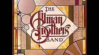 Watch Allman Brothers Band Blind Love video