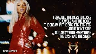 Watch Lil Kim MAFIA Land video