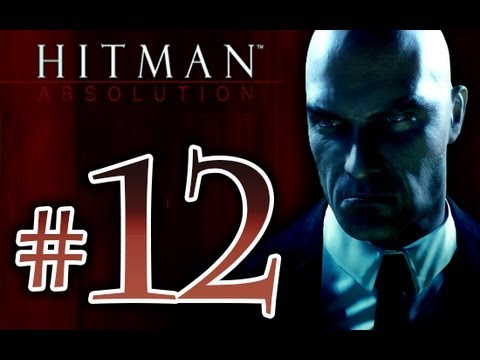 hitman absolution how to get play it again