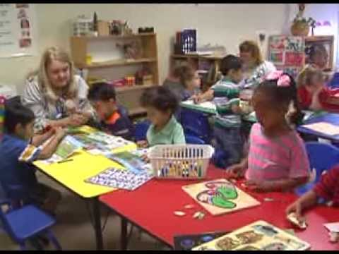 Opportunity School becomes first No Excuses University preschool in U S