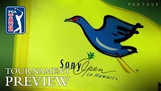 2018 Sony Open preview