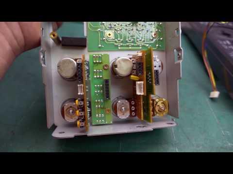 Kenwood TS 850S con algunos problemas, repaso y mantenimientos preventivos