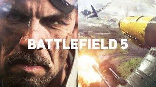Battlefield 5. Первый взгляд