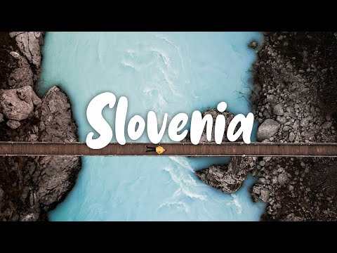 SLOVENIA - Land of undiscovered beauty