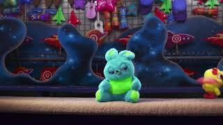 Історія іграшок 4 - Ново трейлер - Джун Хо ніс кінотеатрів