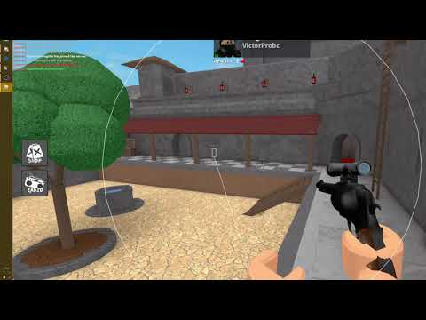 #1 Exploiting with aimbot in Kat (Roblox)
