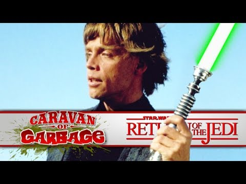 Download Youtube: Luke Skywalker Kills Everyone - Caravan Of Garbage