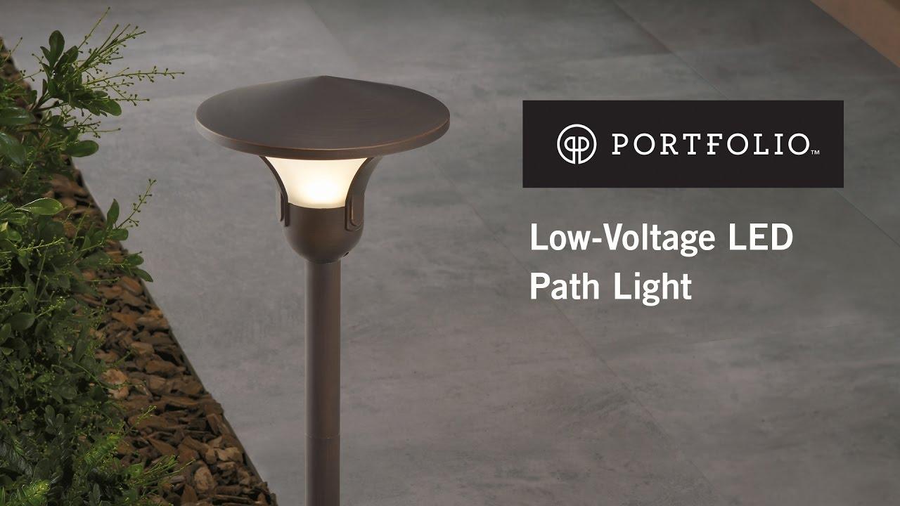 Portfolio Outdoor Lighting Wiring Diagram