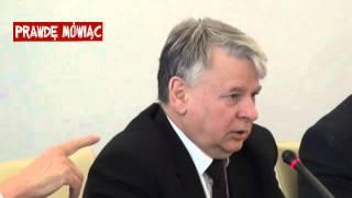 Co marszałek Borusewicz myśli o referendun i ordynacji wyborczej?