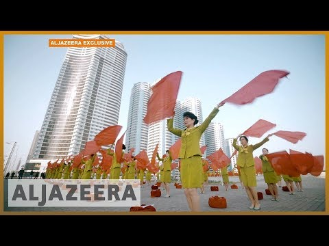 🇰🇵 Exclusive report from N Korea capital on 'self-reliance' governing | Al Jazeera English