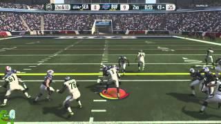 Madden 16- Shady Mccoy DOMINATES! :: Bills Vs. Seahawks ::-XBOX ONE Madden 16 Ultimate Team