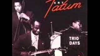 Art Tatum Trio I Got Rhythm (1944)
