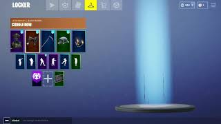 Fortnite account for sale (cheap)