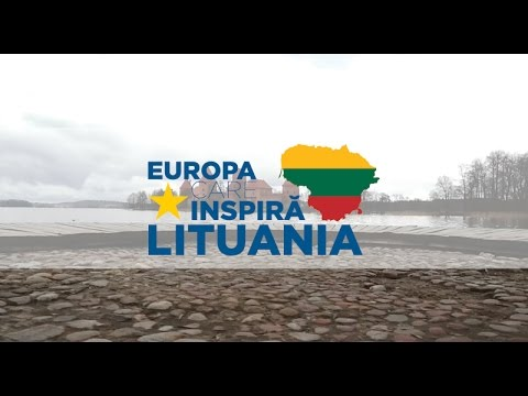 "Stiripozitive.eu | Film documentar ""Europa care inspiră"": LI"