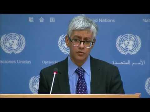 Yemen's humanitarian needs & other topics - Daily Briefing (5 January 2017)