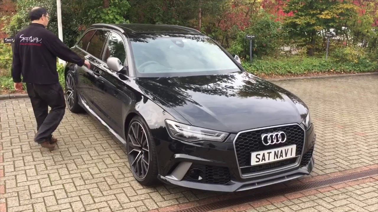 audi advanced key keyless entry with optional foot gesture control youtube. Black Bedroom Furniture Sets. Home Design Ideas