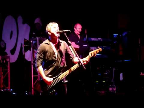 Shut Up by The Stranglers Live at Portsmouth Pyramids 13 March 2012