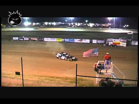 Lake Country Speedway Winter Natls Fri 10-22-10 Highlights