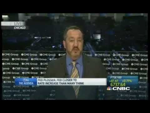 CNBC: U.S. Earnings To Disappoint