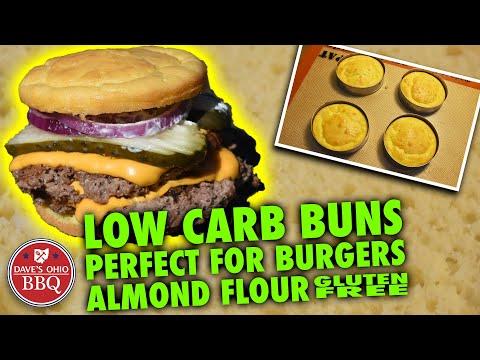 low-carb-almond-flour-buns---keto-diet---perfect-for-burgers