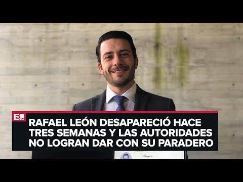 Roban evidencia de la desaparición de un abogado en Jalisco