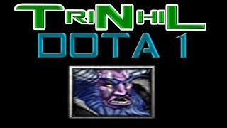 Dota 1 TriNhil Plays Furion RAT Gaming!