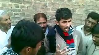 Best Saraiki & Punjabi Noha 2011 Sajjad Asadian recited by Kurar, Kurrar Khushab.flv