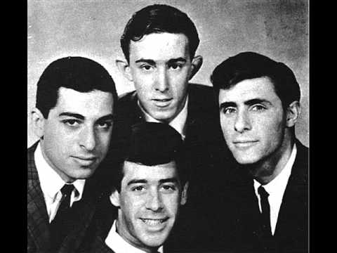 Quotations - Why Not, Why Not You (demo) 1962