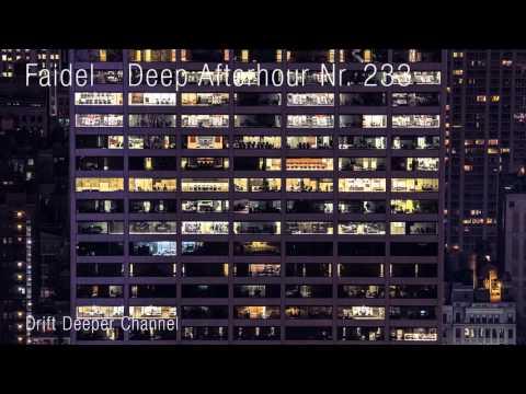 Faidel - Deep Afterhour Nr 233